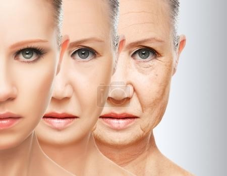 how to look younger Tips to look younger and beautiful