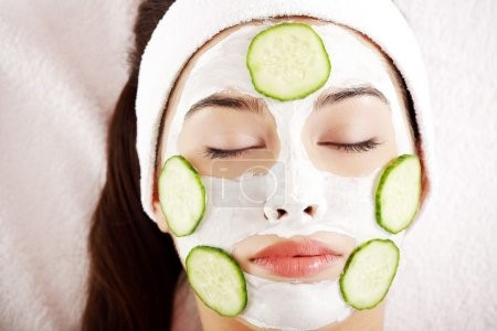 natural face beauty tips